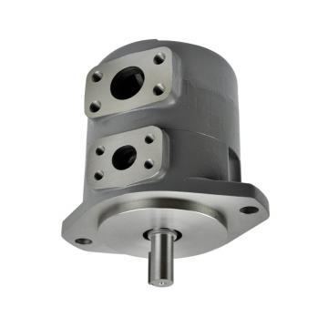 Yuken PV2R12-14-59-F-RAA-40 Double Vane Pumps