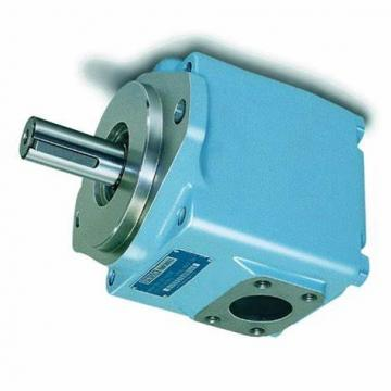Nachi PZ-6B-16-220-E1A-20 Load Sensitive Variable Piston Pump