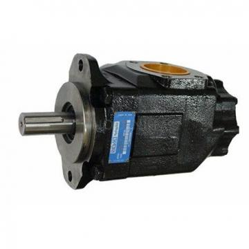 Yuken PV2R12-17-65-F-RAA-40 Double Vane Pumps