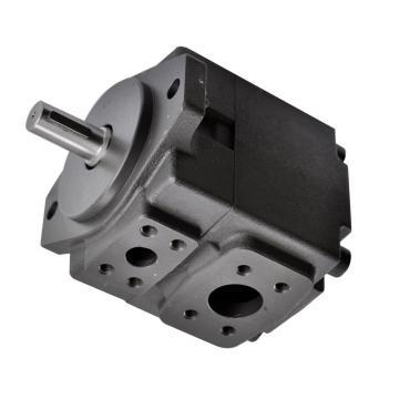 Yuken PV2R4-237-L-RAB-30 Single Vane Pumps