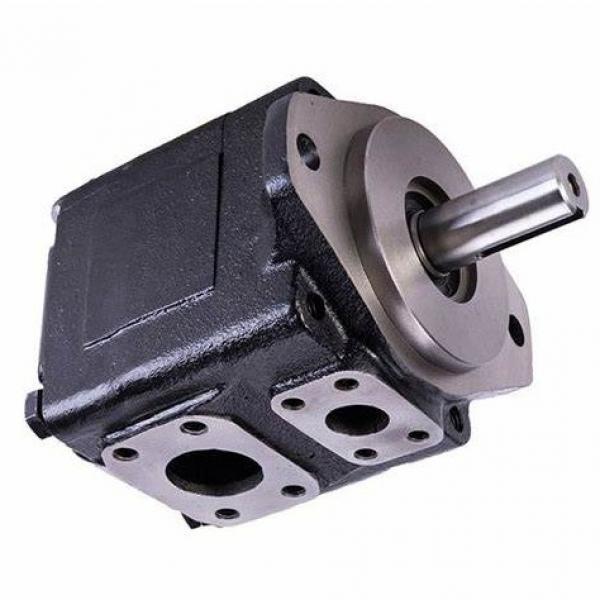 NACHI SA-G01-C6-GR-D1-31 SA Series Solenoid Directional Control Valves #1 image